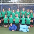 Ladies 1st XI beat Shepton Mallet 2 15 - 0