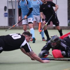 Men's 1s  vs WSM 3/2/19 - Cup Semi-Final