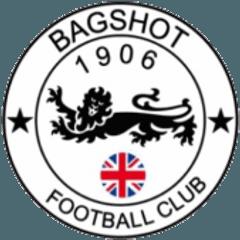 Bagshot F.C. images