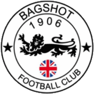 Bagshot unbeaten run comes to an end