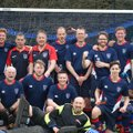 COWHC Men's 3s vs Leatherhead Men's 2s - 10th Mar 2018