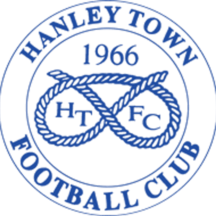 Hanley Town (a) - FA Vase Match Preview 09/09