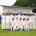 Ampleforth College (23rd-28th) vs. London Schools Cricket Association