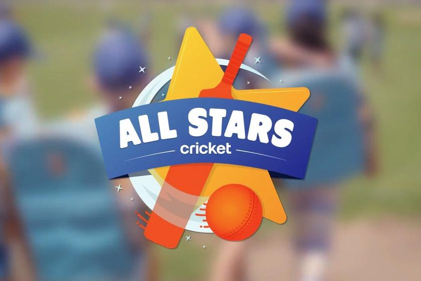 ECB All Stars Cricket at Enfield Cricket Club