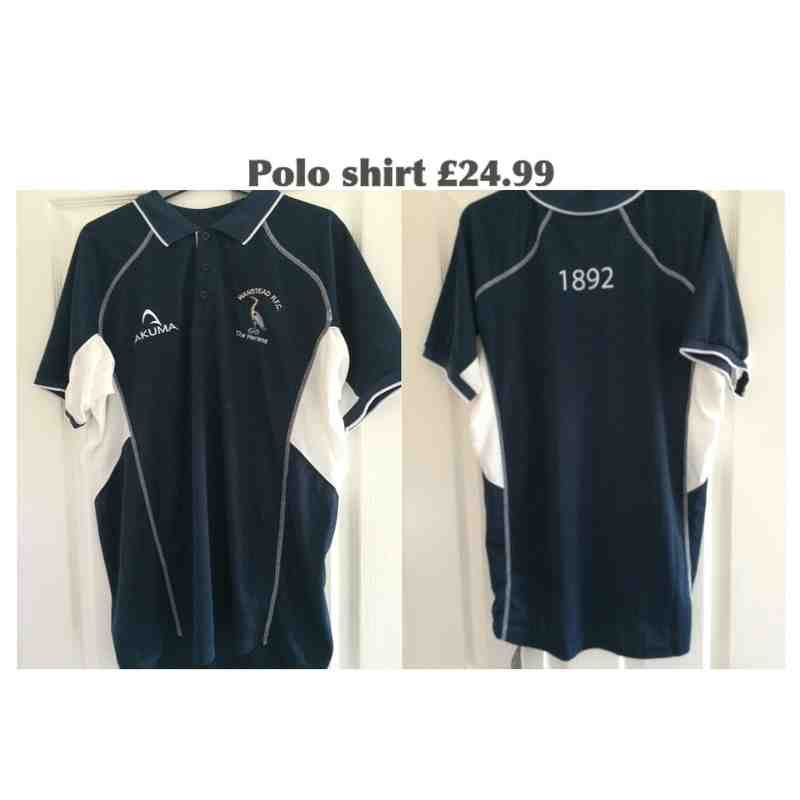 Akuma Polo Shirts (Adult  over 40)