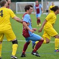 Tuesday  24th October 7.45PM Hammers v Bournemouth Poppies.