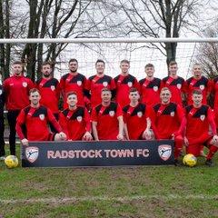 RTFC First Team Photo Jan 19th 2019