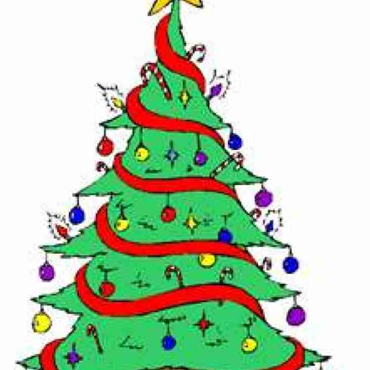 Happy Christmas from all at Chippenham CC