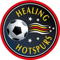 Hotshots beat the Hotspurs 3-0 in a league encounter in difficult conditions