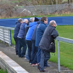 Liversedge Away 18-3-17