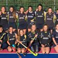 Taverham Recreation Facility NR8 6HP vs. Ipswich SEVEN Hockey Club