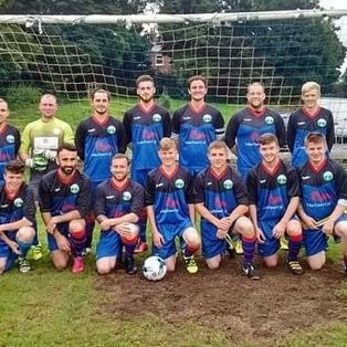Defeat in first competitive game for Reserves.