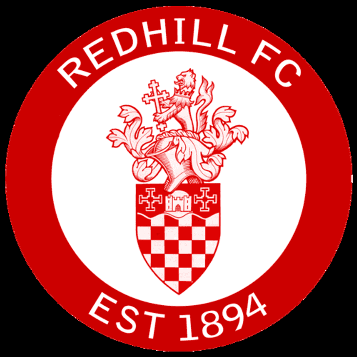 Redhill FC Youth Tournament