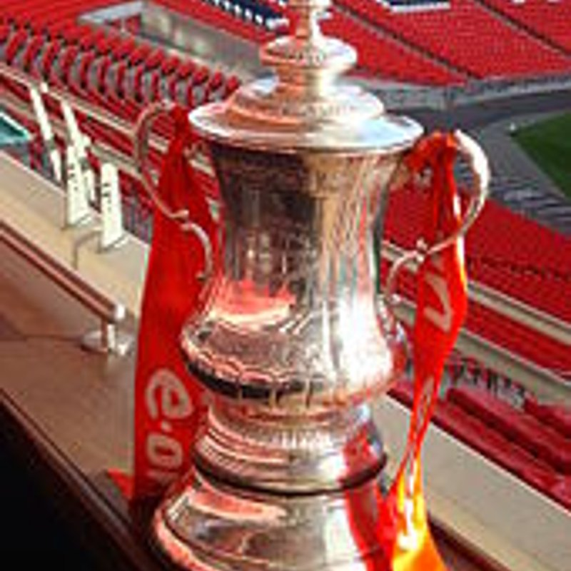 Win Cup Final Tickets