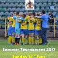 Summer Tournament 2017