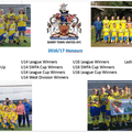 Barry end season with 10 awards