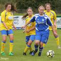 Development Ladies show promise in pre-season defeat