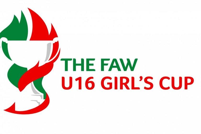 FAW U16 Cup: Dafen Welfare 0-6 Barry Town Utd
