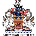 Barry Town Utd vs. Cardiff Crusaders