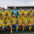 Barry Town Utd Ladies beat Llangyfelach 1 - 10