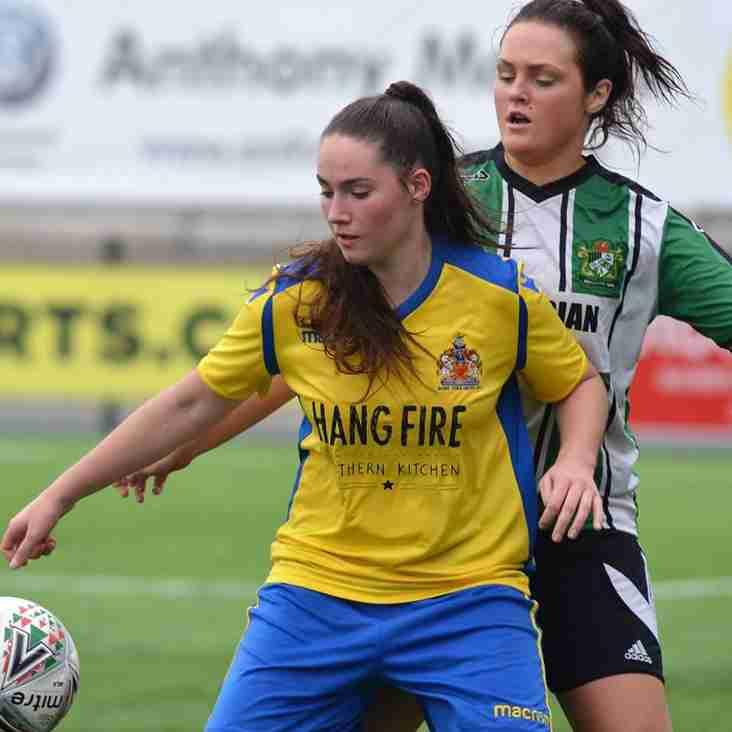 Aberystwyth Town 2-3 Barry Town Utd