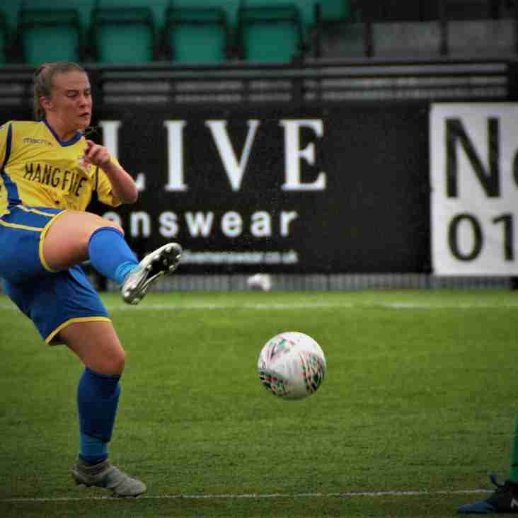 Deacon called up for Wales U19's