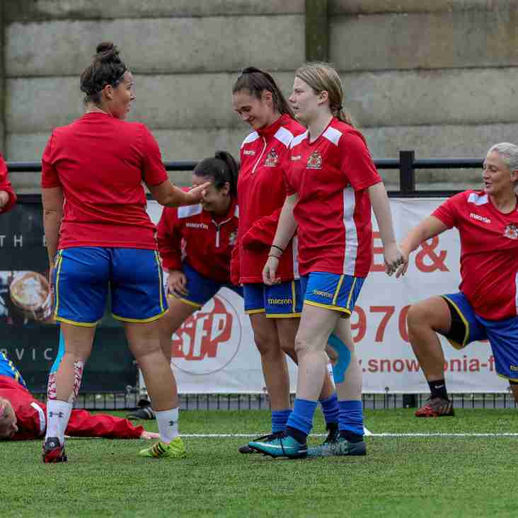 FAW Women's Cup Preview