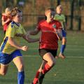 FAW Cup: Cyncoed Ladies 7-2 Barry Town Utd