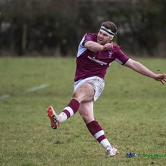 First XV vs Saffron Walden - Doug Hounslow