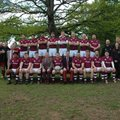 1st XV lose to Chingford 54 - 3