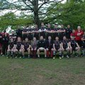 Millfield Old Boys vs. Ruislip 2nd XV