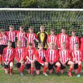 UNDER 18's REDS beat St Francis Youth Knights 0 - 2
