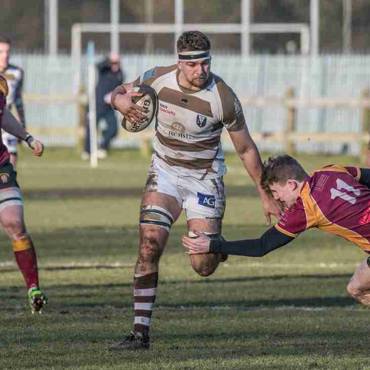 Saxons Secure Wagstaff