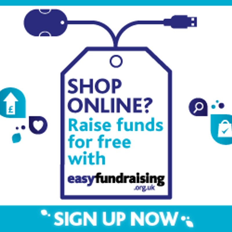 Raise Money for the New Ground whilst Christmas Shopping Online!