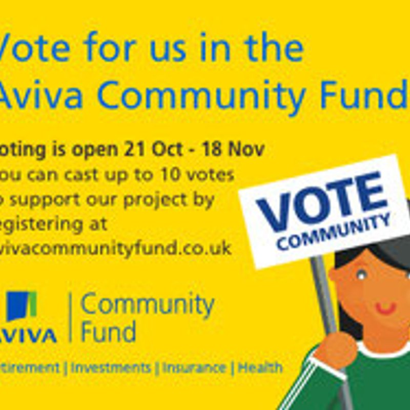 Vote Now for Spalding Junior Rugby Club - New Ground Clubhouse