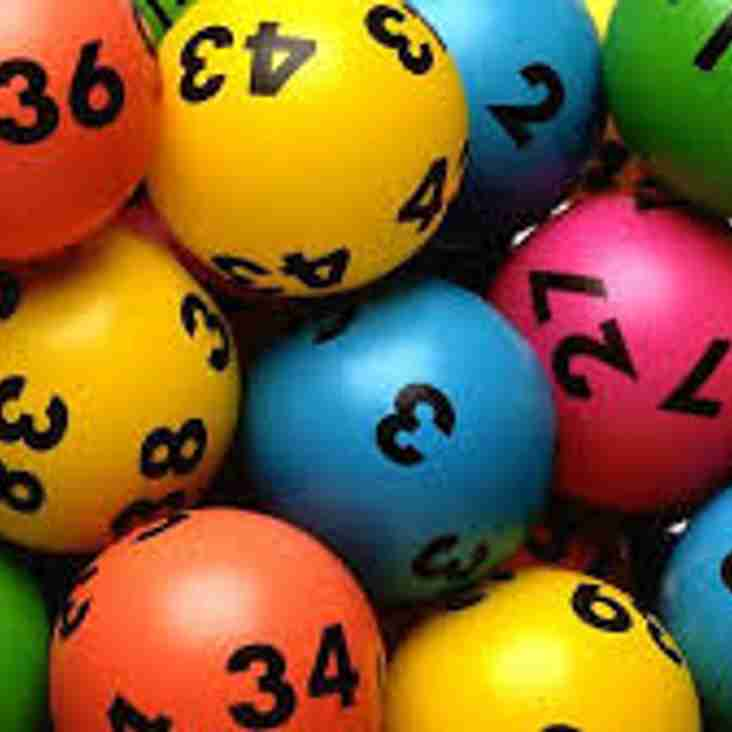April Lotto Winners