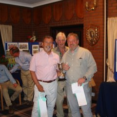 Golf Day - May 2017