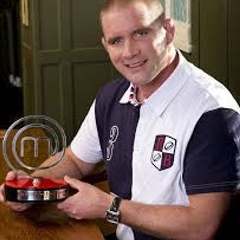 Phil Vickery to Open Raging Bull Store at Springfields