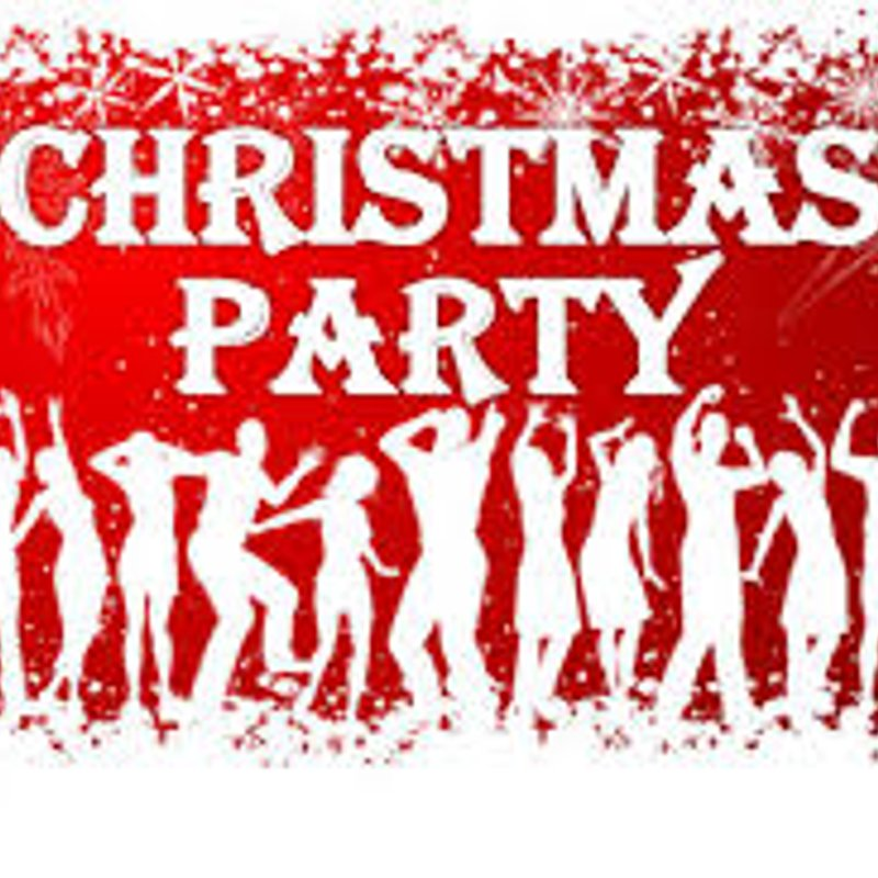 Start your Christmas Season in Style - Come and Party on Friday 1st December