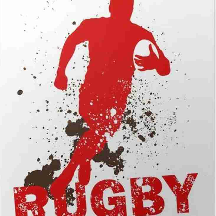 Spalding Rugby Club Needs You
