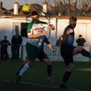Rocks come from behind twice to beat Wingate & Finchley