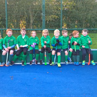 U8's Win 4, Draw 5 and lose 3