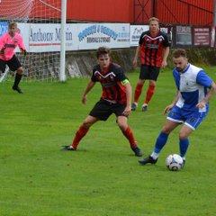Erith vs Wick FA Cup - Alan Coomes