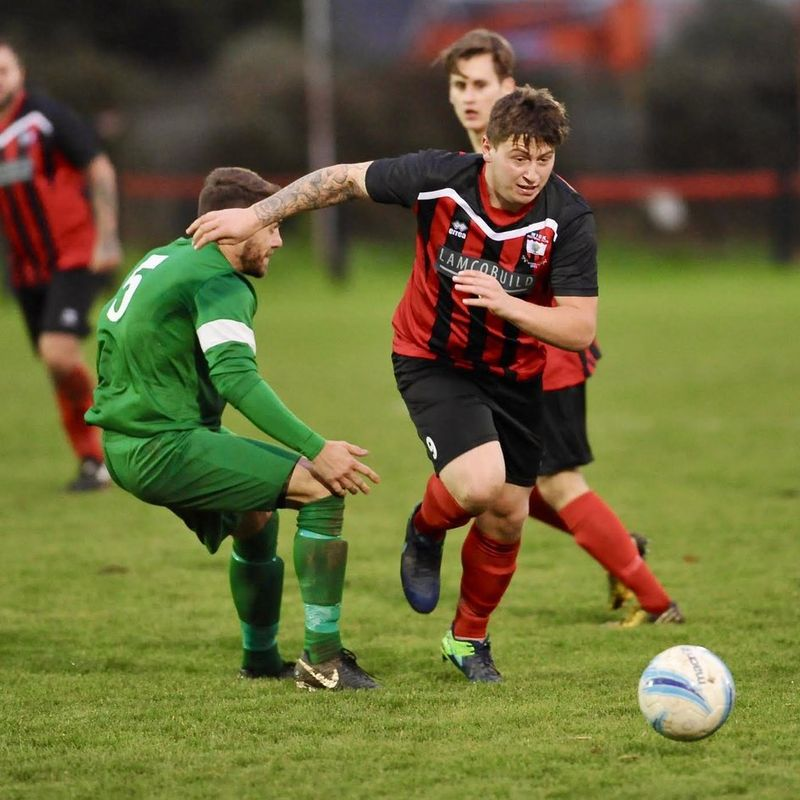 Wickers continue top 4 push