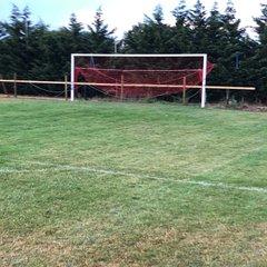 2018/19 Ground Improvements