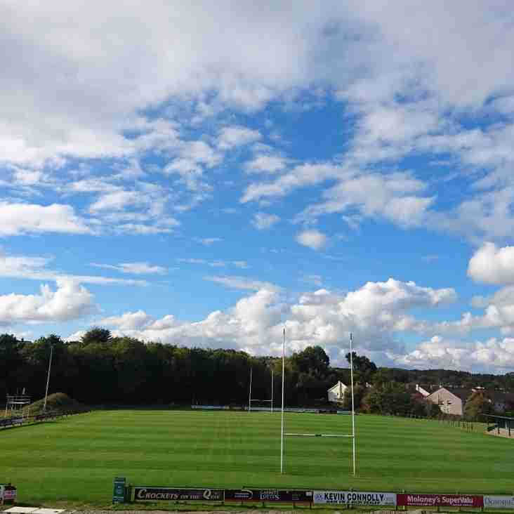 U13s prepare for big cup replay on Sunday