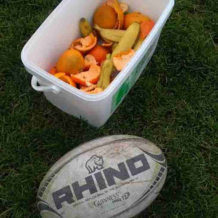 Scene set for our Development XV's promotion play-off