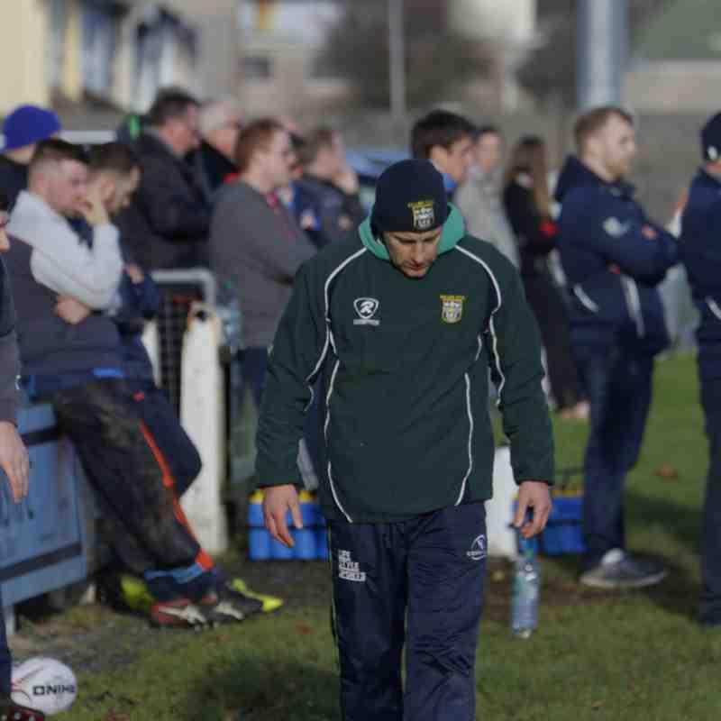 Cawley Cup Final v Castlebar