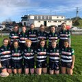 A brilliant win for our U16 Girls