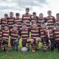 Malvern U12's v Luctonians 25th Feb 2018